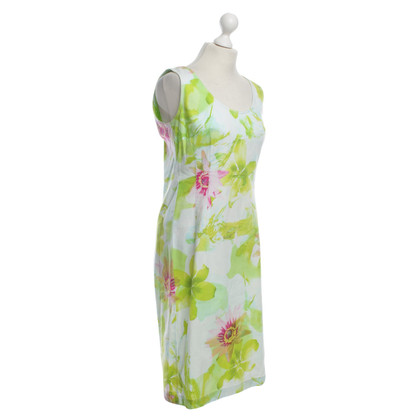 Luisa Cerano Sundress Colorful