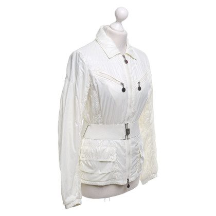Moncler Jacket in cream