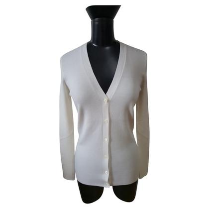Prada Vest met cashmere / zijde