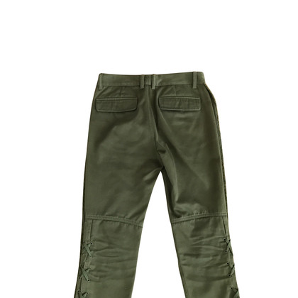 Isabel Marant trousers in green