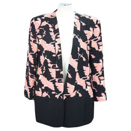 French Connection Blazer met patroon