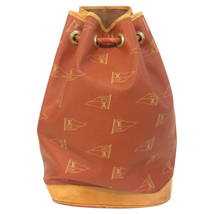 "Louis Vuitton ""Zaino Cup Saint Tropez"""