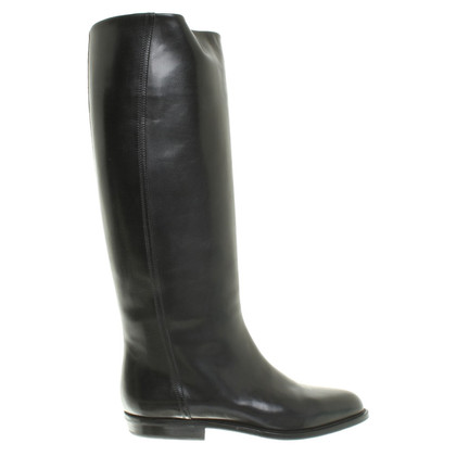 Other Designer Lorenzo Banfi - Riding boots in brown
