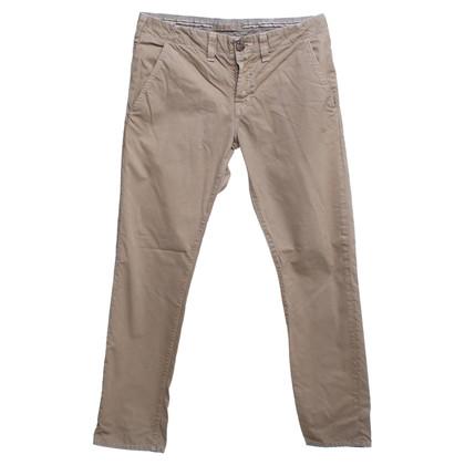 J Brand trousers in Beige