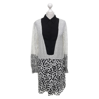 A.L.C. Zijden jurk