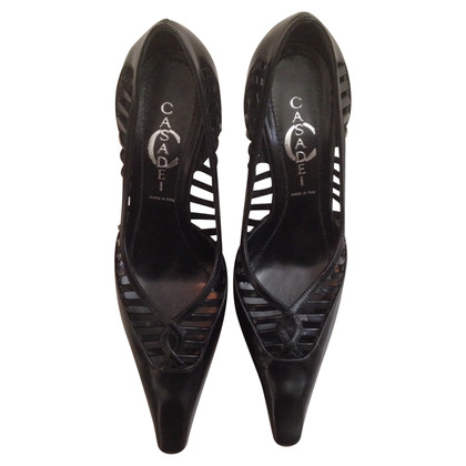 Casadei Leather shoes