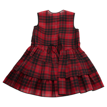 Dsquared2 Dress with checked pattern