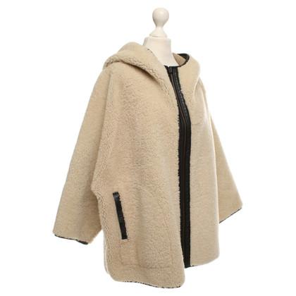 Andere merken Inès & Maréchal - lambskin jacket