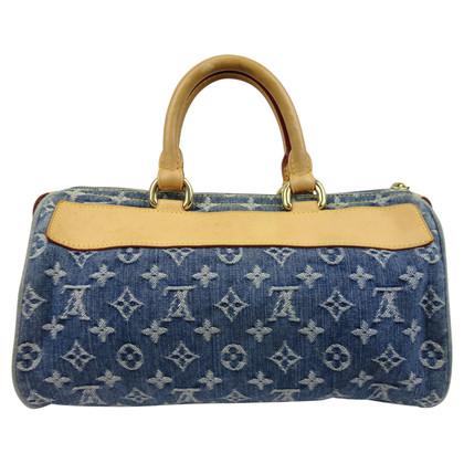 """Louis Vuitton """"Neo Speedy 30 Monogram Denim"""""""