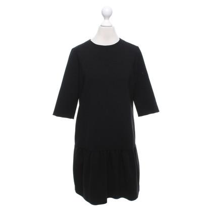 Pinko Kleid in Schwarz