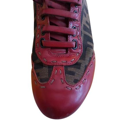 Fendi Sneakears