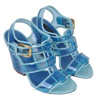 Dolce & Gabbana Sandals in blue