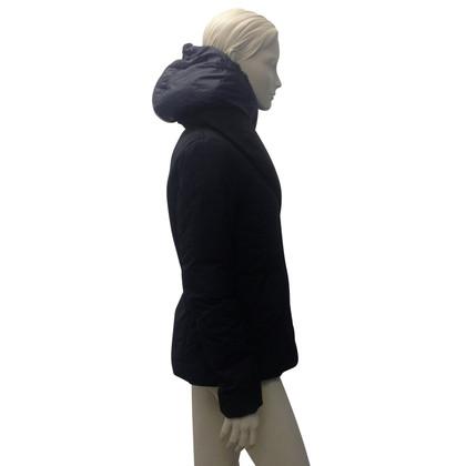 Woolrich Blazer con cappuccio / NEW