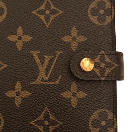 Louis Vuitton Schedule / timer / card case