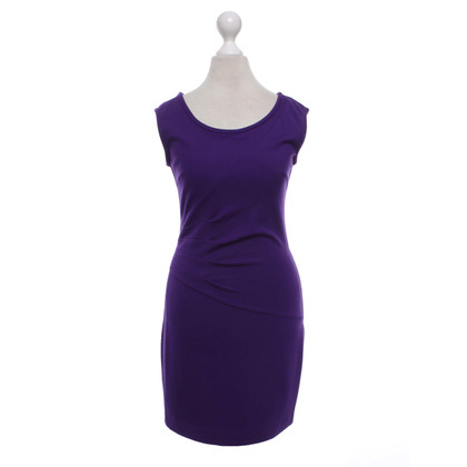 Laurèl Dress in purple