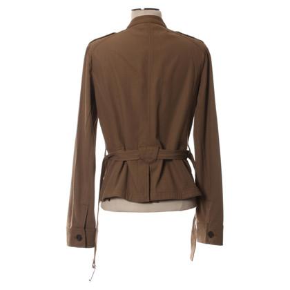 Comptoir des Cotonniers Jacket in khaki