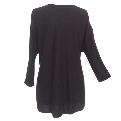 Maje Sweater with silk