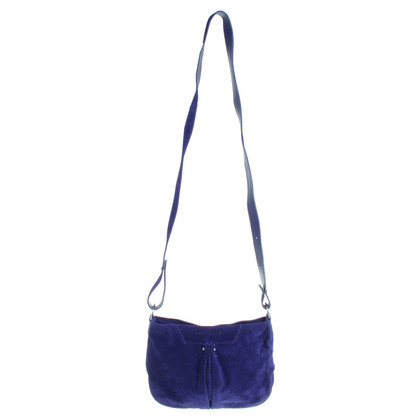 Longchamp Shoulder bag purple