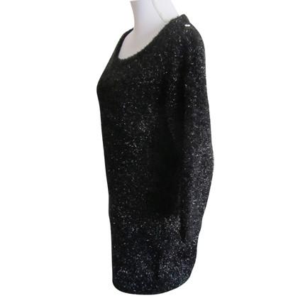 Elisabetta Franchi vestito lavorato a maglia