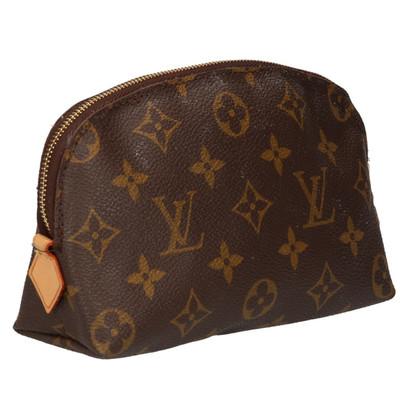Louis Vuitton Pochette Cosmétique Monogram