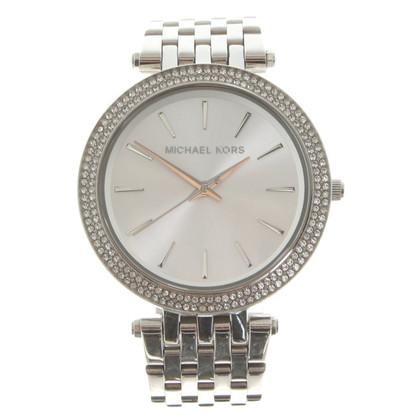 Michael Kors orologio colore argento