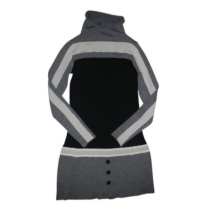 Twin-Set Simona Barbieri woolen dress