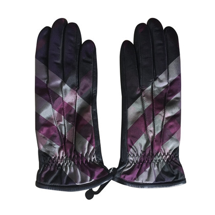 Burberry Gloves with cashmere lining