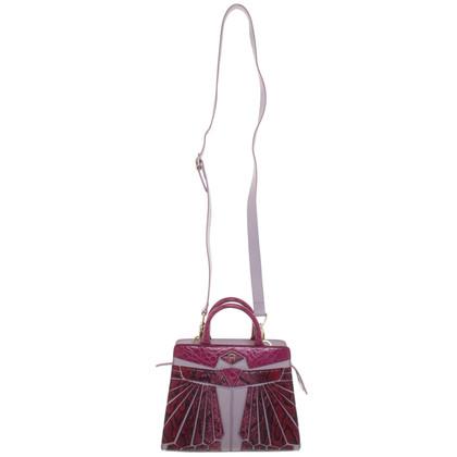 Aigner Handbag in light pink / pink