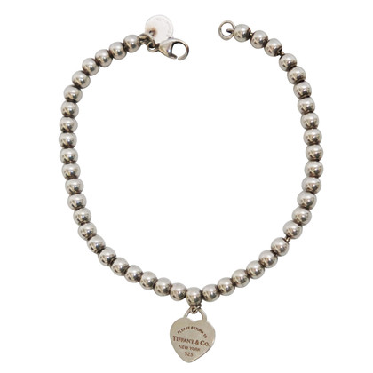 Tiffany & Co. Bead Bracelet Return To Tiffany