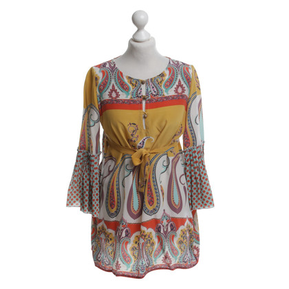 Thomas Rath Tunic with pattern
