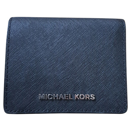 Michael Kors Jet Set Travel Clap Card Holder