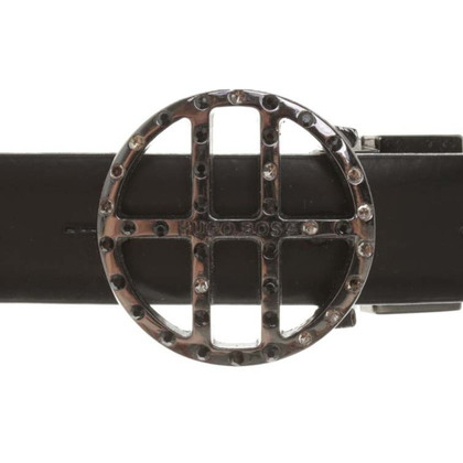 Hugo Boss Belt made of leather