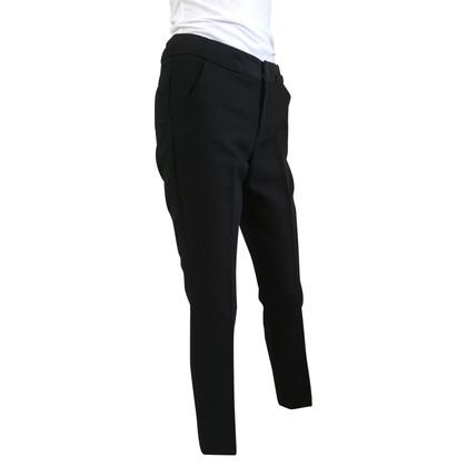 Comptoir des Cotonniers Black pants