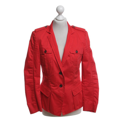Laurèl Blazer in rosso