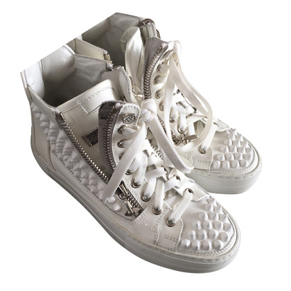 Philipp Plein Philipp Plein High Top Sneakers