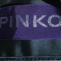 Pinko Jacke in Schwarz