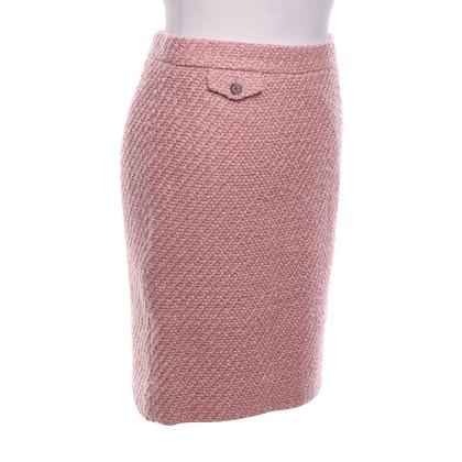 J. Crew skirt in pink