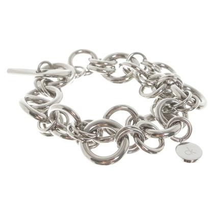 Calvin Klein Schakelkettingen armband