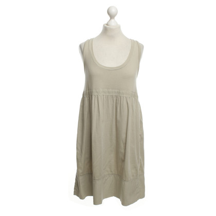 James Perse Sommerkleid in Beige