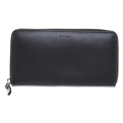 Paul Smith Wallet in black
