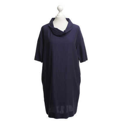 Cos Dress in dark blue