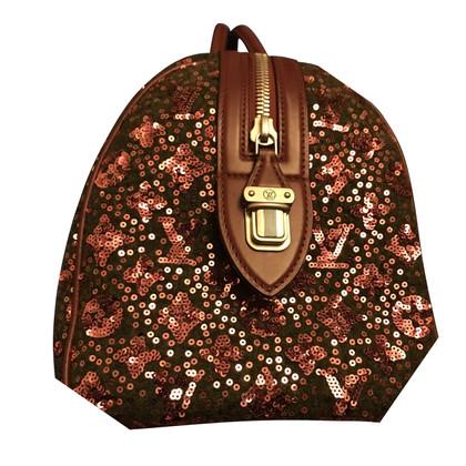 "Louis Vuitton ""Speedy 35 Sunshine Express Limited Edition"""