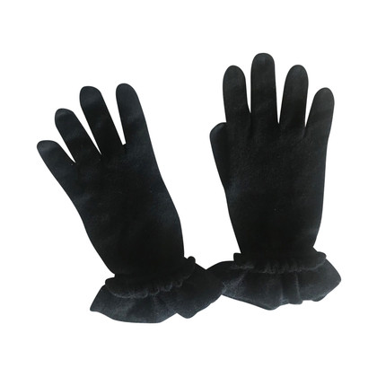 DKNY handschoenen Cashmere