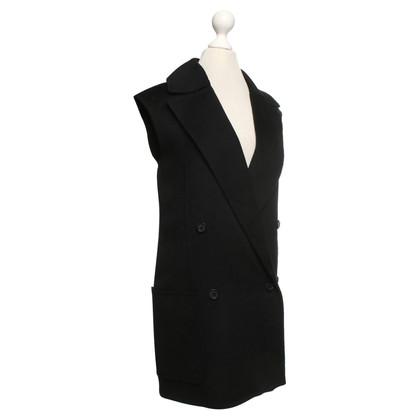 Strenesse Vest in black
