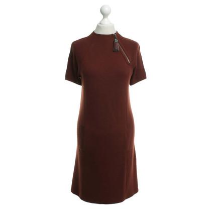 Céline robe Feinstrick