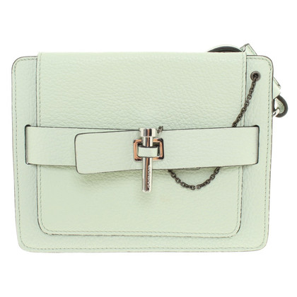 Carven Shoulder bag in mint