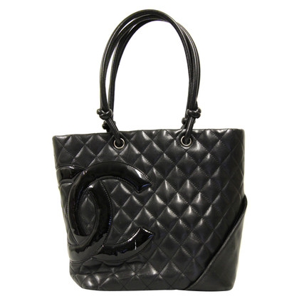 "Chanel ""Ligne Cambon Tote Small"""