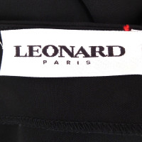 Leonard Dress with gathering