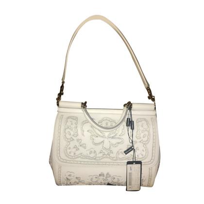 "Dolce & Gabbana ""Miss Sicilië Bag Medium"""