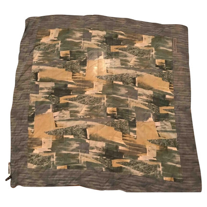 Jil Sander zijden sjaal